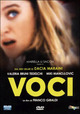 Cover Dvd DVD Voci