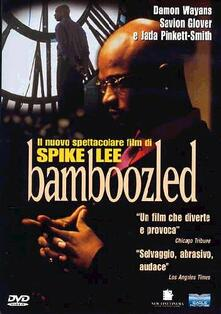 Bamboozled di Spike Lee - DVD