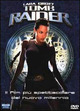 Cover Dvd Lara Croft - Tomb Raider