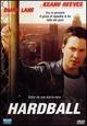 Cover Dvd DVD Hardball