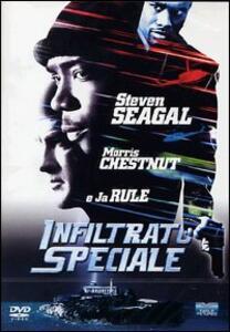 Infiltrato speciale di Don Michael Paul - DVD
