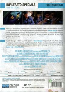 Infiltrato speciale di Don Michael Paul - DVD - 2