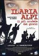 Cover Dvd Ilaria Alpi - Il più crudele dei giorni