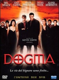 Cover Dvd Dogma