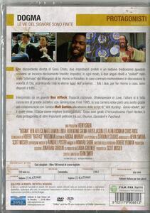 Dogma di Kevin Smith - DVD - 2