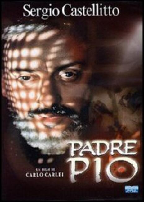 Padre Pio di Carlo Carlei - DVD