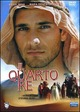 Cover Dvd DVD Il quarto re