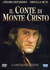 Film Il conte di Montecristo (2 DVD) Josée Dayan