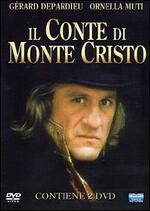Il conte di Montecristo (2 DVD)