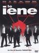 Cover Dvd Le iene - Cani da rapina