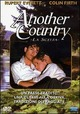 Cover Dvd DVD Another Country - La scelta
