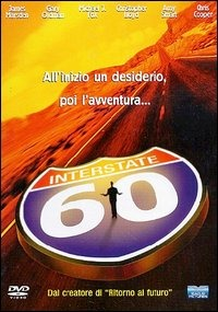 Interstate 60 streaming italiano