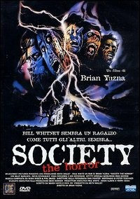 Society - The Horror streaming italiano