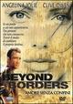 Cover Dvd DVD Amore senza confini