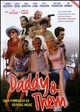 Cover Dvd DVD Daddy and Them