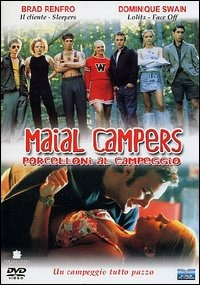 Maial campers streaming italiano