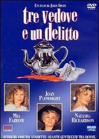 Tre Vedove E Un Delitto (1994)