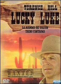 Locandina Lucky Luke
