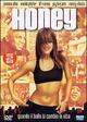 Cover Dvd DVD Honey