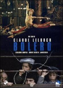 Bolero di Claude Lelouch - DVD