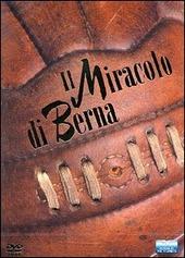 Copertina  Il miracolo di Berna [DVD] : un film