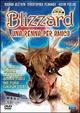 Cover Dvd Blizzard - La renna di Babbo Natale