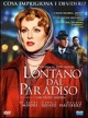 Cover Dvd Lontano dal paradiso