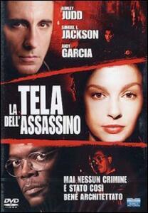 La tela dell'assassino di Philip Kaufman - DVD