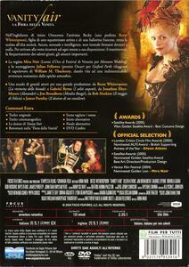Vanity Fair. La fiera della vanità di Mira Nair - DVD - 2