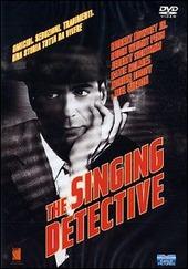 Copertina  The singing detective [DVD]