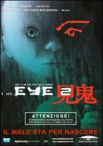 The Eye 2 di Danny Pang,Oxide Pang Chun - DVD