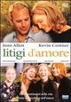 Cover Dvd DVD Litigi d'amore
