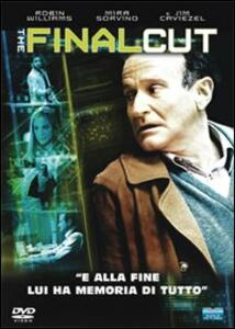 The Final Cut di Omar Naim - DVD