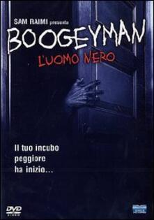 Boogeyman. L'uomo nero di Stephen Kay - DVD
