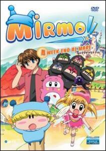 Mirmo. Vol. 04. Week-end al mare - DVD