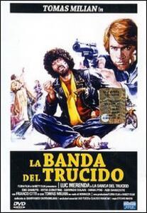 La banda del Trucido di Stelvio Massi - DVD