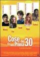 Cover Dvd DVD Cose da fare prima dei 30