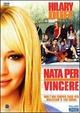Cover Dvd DVD Nata per vincere