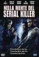 Cover Dvd Nella mente del serial killer