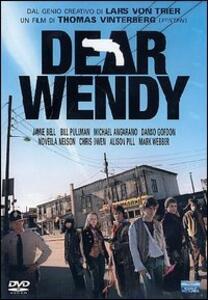 Dear Wendy di Thomas Vinterberg - DVD