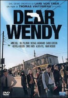 Dear Wendy di Thomas Vinterberg - DVD