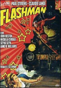 Locandina Flashman