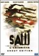Cover Dvd Saw - L'enigmista