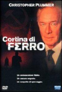 Cover Dvd Cortina di ferro