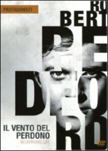 Il vento del perdono di Lasse Hällstrom - DVD