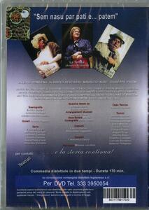 I Legnanesi. Tela là... la luna - DVD - 2