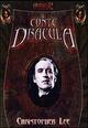 Cover Dvd DVD Il conte Dracula