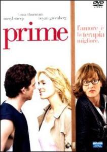 Prime di Ben Younger - DVD