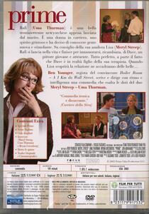 Prime di Ben Younger - DVD - 2