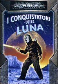 Locandina I Conquistatori della Luna